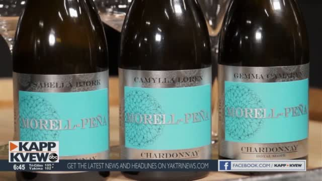 100% Chance Of Wine: Morell Pena Winery Part 2