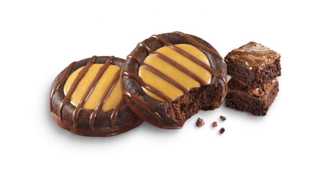 The Girl Scouts Are Bringing Us A New Cookie That Tastes Like A Brownie