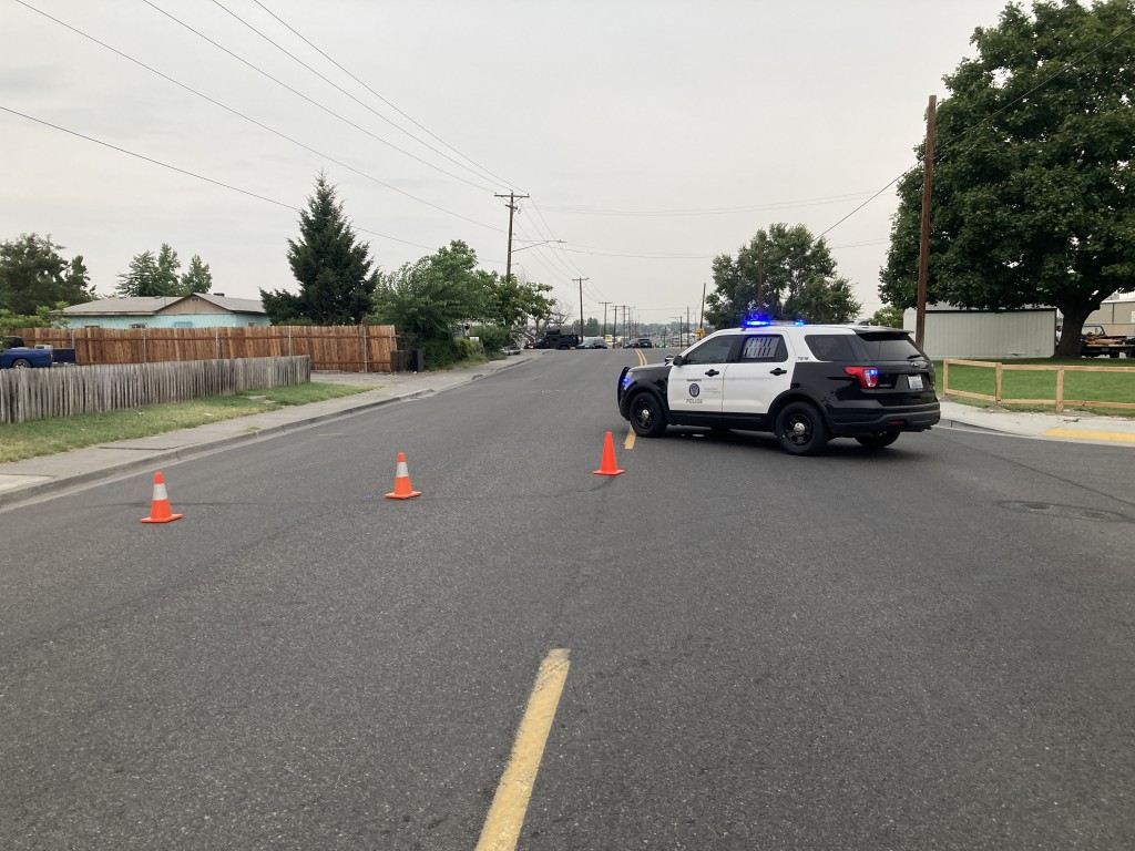 KPD assists PPD in shooting investigation