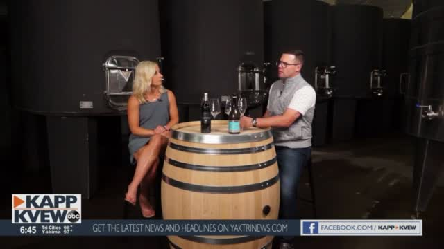 100% Chance Of Wine: Morell Pena Winery Part 1
