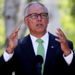 Gov. Jay Inslee To Hold Press Conference With State Superintendent Chris Reykdal