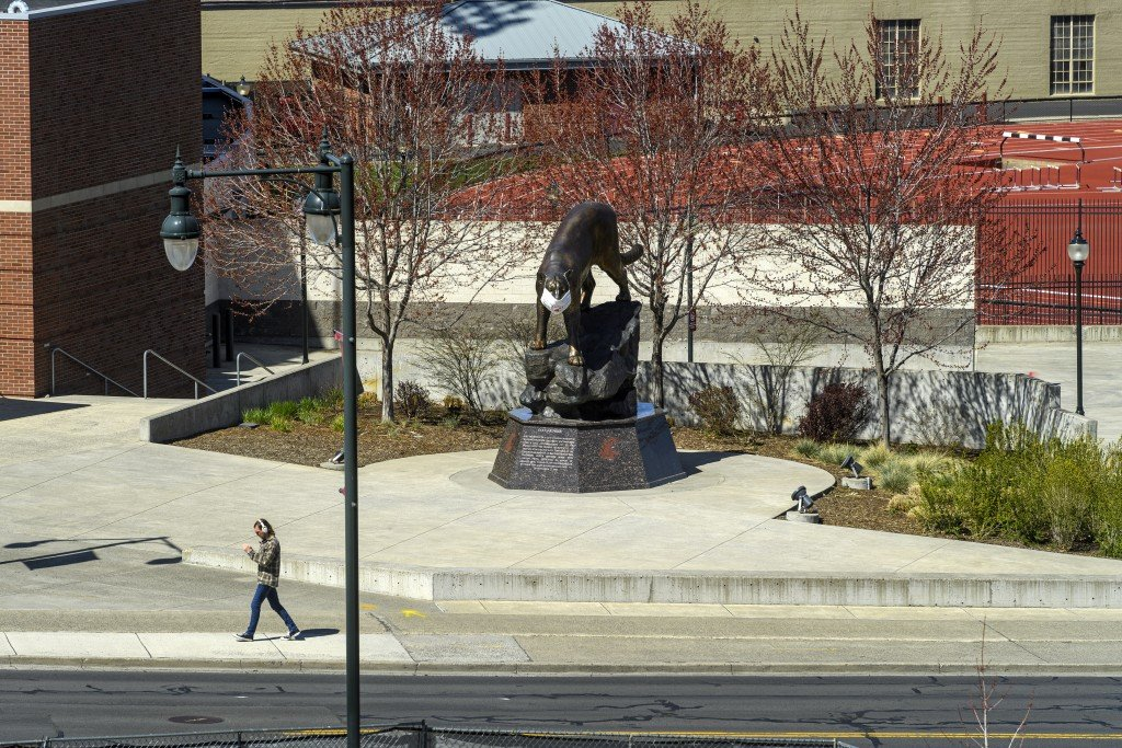 Wsu To Discontinue Personal, Philosophical Exemption Under Covid Vaccine Requirement