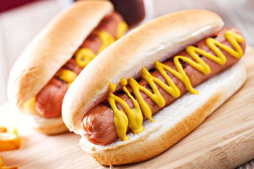 Eating A Hot Dog Could Take 36 Minutes Off Your Life, Study Says