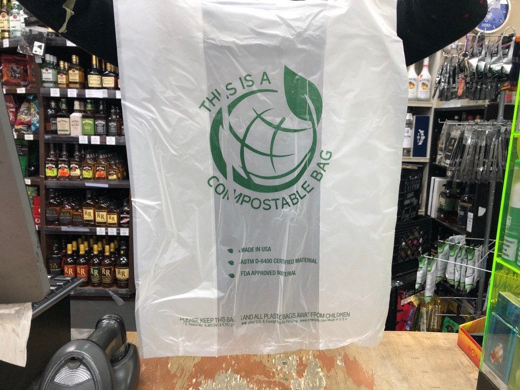 What You Need To Know About Washington's Plastic Bag Ban