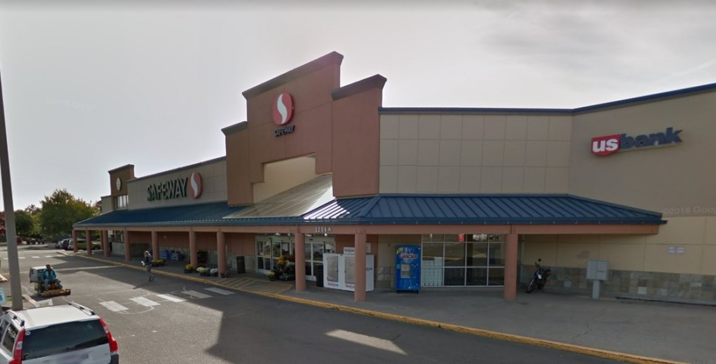 Yakima Police think shooting at Safeway was gang-related