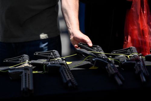The spike in gun violence continues, with 2021 on pace to be the worst year in decades - YakTriNews.com