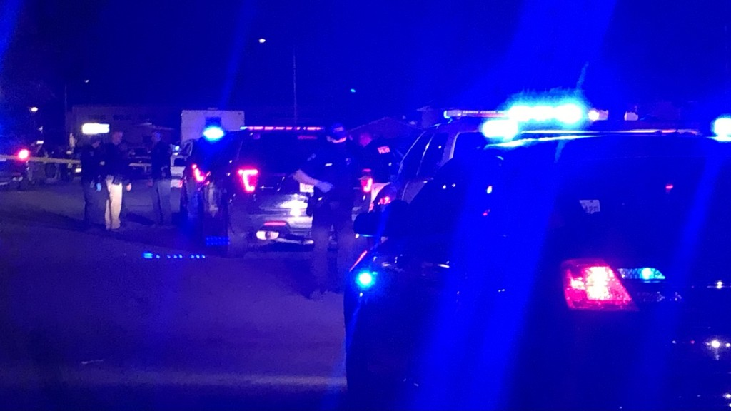18-year-old shot, killed in targeted attack in kennewick