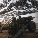 Taiwan Drills Military As Concerns Over China Grow