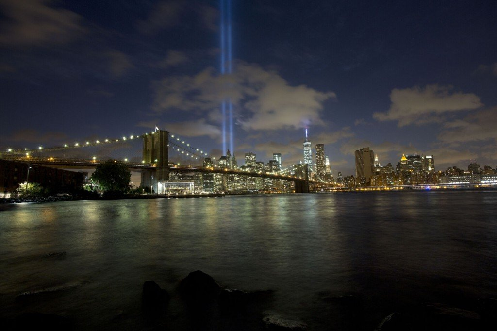 20 Years After 9/11: The Ways We Remember