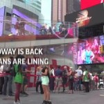 Reopening Of 3 Monster Broadway Shows Signals 'wait Is Over'