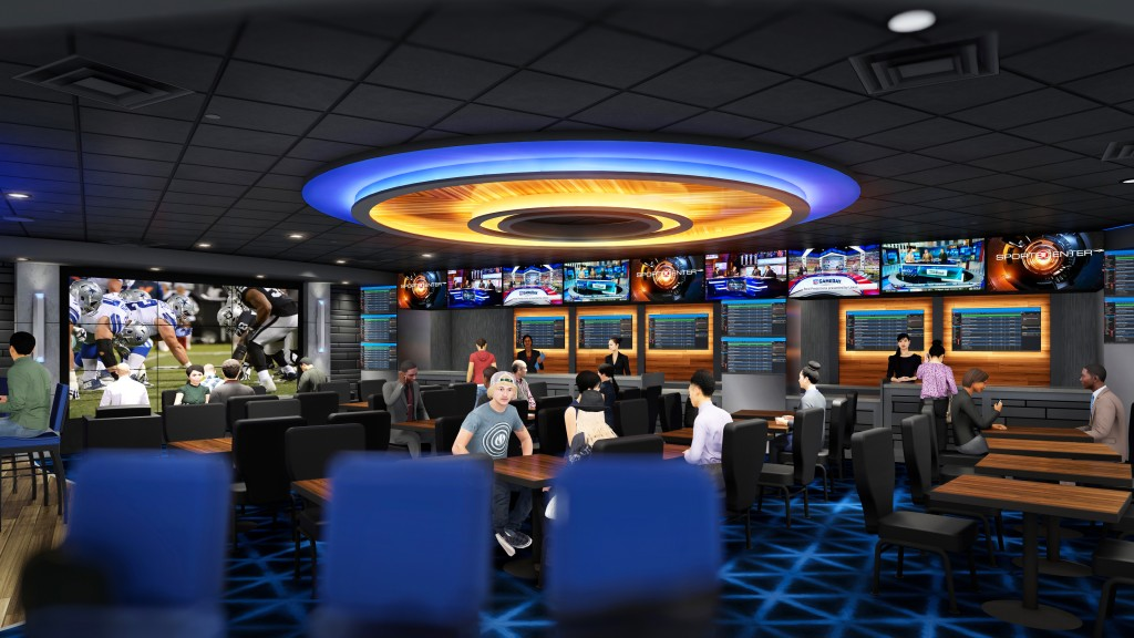 Kalispel Tribe Receives Approval For Sports Gambling