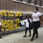 School Starts For 1 Million Nyc Kids Amid New Vaccine Rules