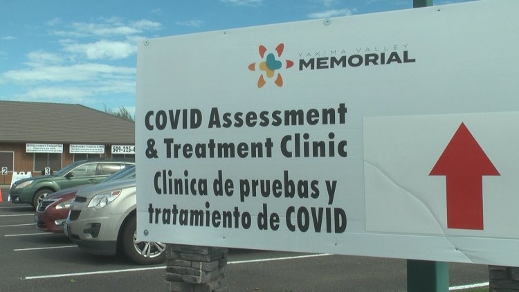 Yakima Valley Memorial Covid Assessment And Treatment Clinic