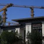 Chinese Builder In Debt Jam Says It Will Make Bond Payment