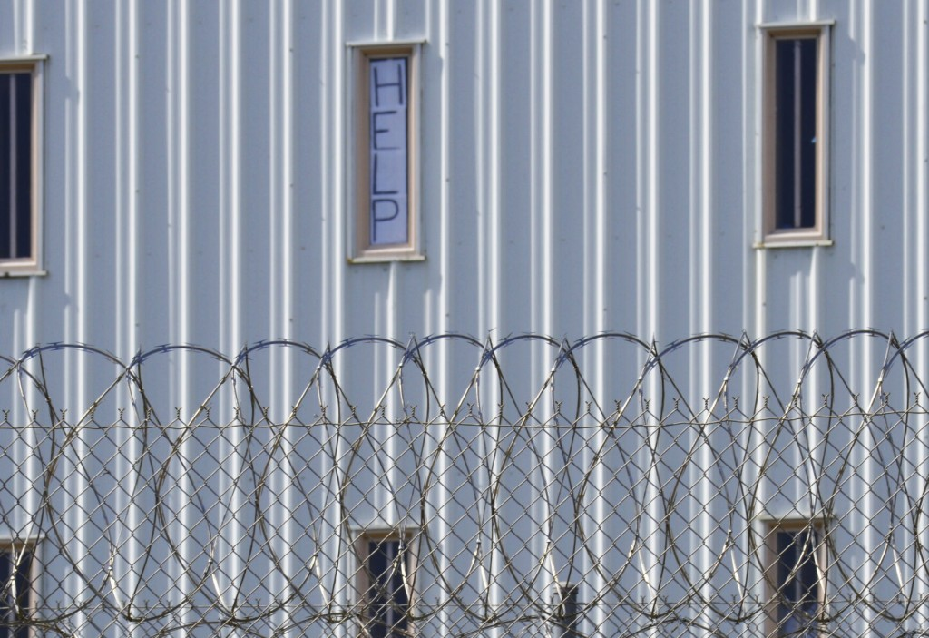 Alabama Trying To Use Covid Relief Funds For New Prisons