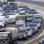 Lebanon Raises Fuel Prices For 2nd Time In 5 Days