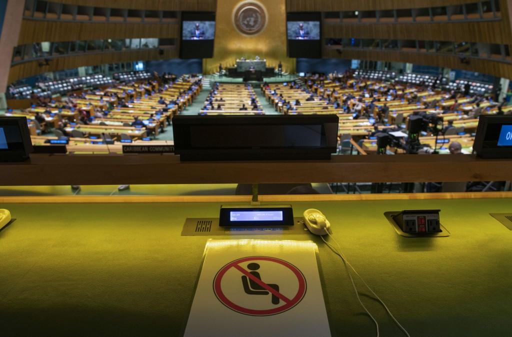 Vaccine Inequity Comes Into Stark Focus During Un Gathering