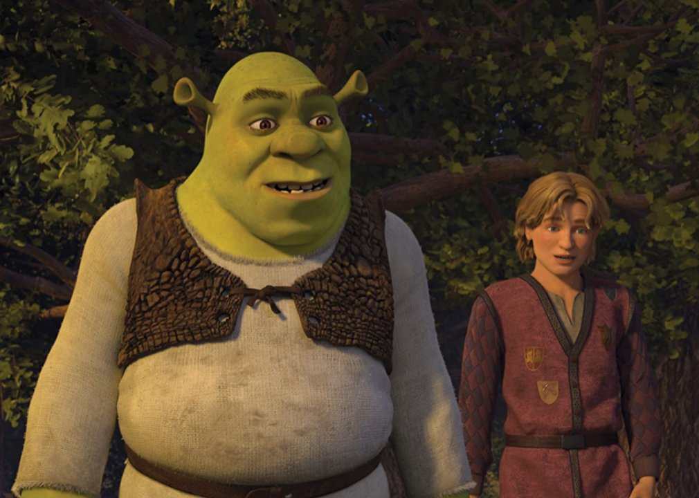 Dreamworks Animation Exhibit To Make First U.s. Stop At Northwest Museum Of Arts And Culture