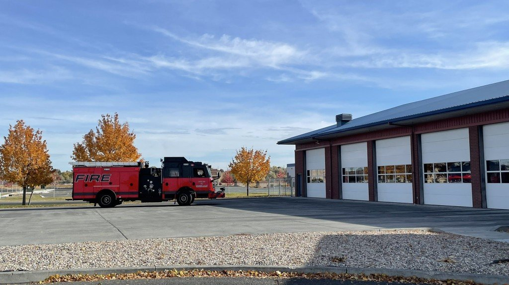 Union Calls On City To Find Accommodations For Unvaccinated Moses Lake Firefighters
