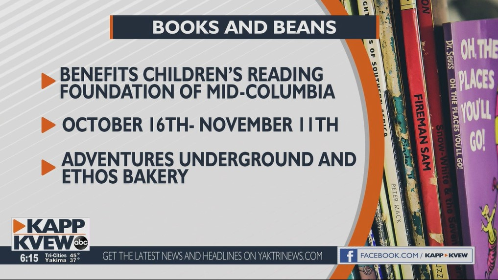Books And Beans