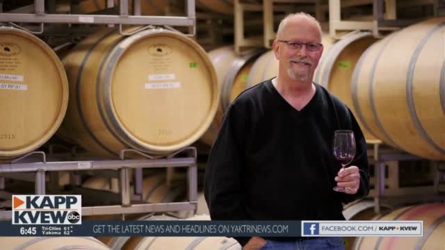 Wine Wednesday – Bunnell Family Cellar Part 2