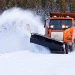 Washington Snowplows With Wacky Names Are Ready For Winter
