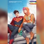 The New Superman Comes Out As Bisexual In An Upcoming Comic