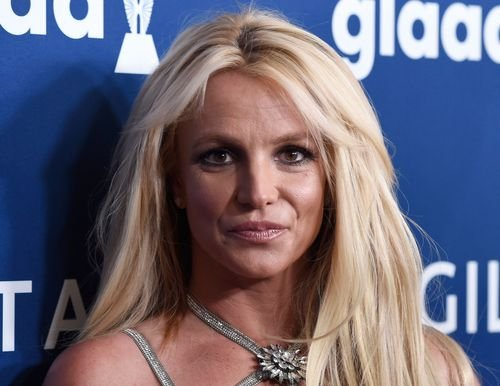 Britney Spears Says She Still Has 'a Lot Of Healing To Do'