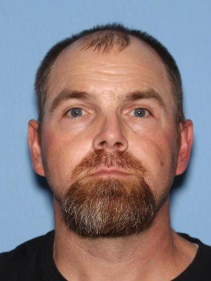 Buddy Byron McKenzie, 41, is suspected of shooting a woman at Legends Casino on October 4, according to the Yakima County Sheriff's Office.