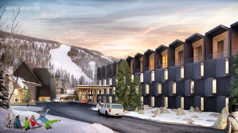 Schweitzer's New Humbird Hotel Now Taking Reservations For This Winter