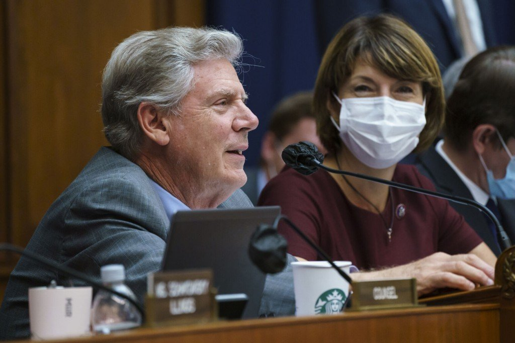 Rep. Mcmorris Rodgers Tests Positive For Covid, Has Mild Symptoms